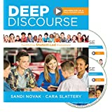 Deep Discourse: Facilitating Student-Led Discussions (DVD, CD, and Facilitator's Guide)