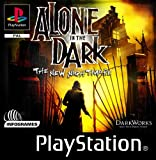 Alone in the Dark: The New Nightmare (France)