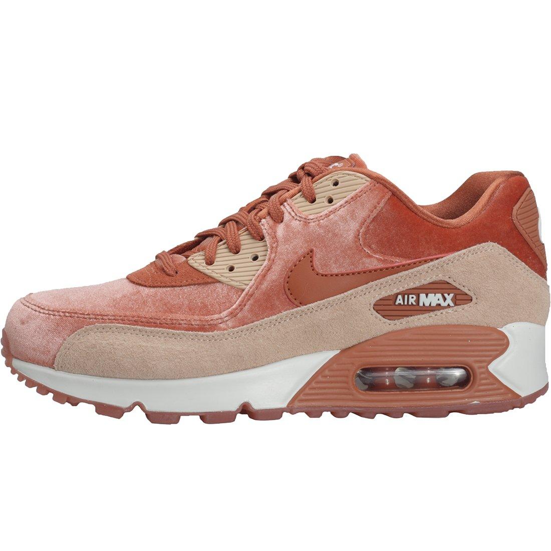Nike Air Max 90 90 90 LX W scarpe da ginnastica Donne Beige