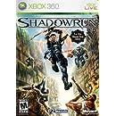 Shadowrun - Xbox 360
