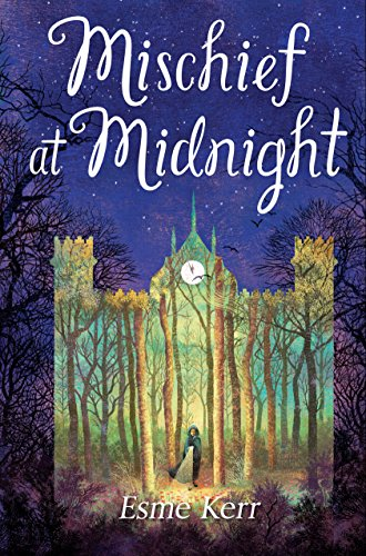 Book Cover: Mischief at Midnight