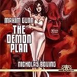Maxim Gunn: The Demon Plan   Nicholas Boving