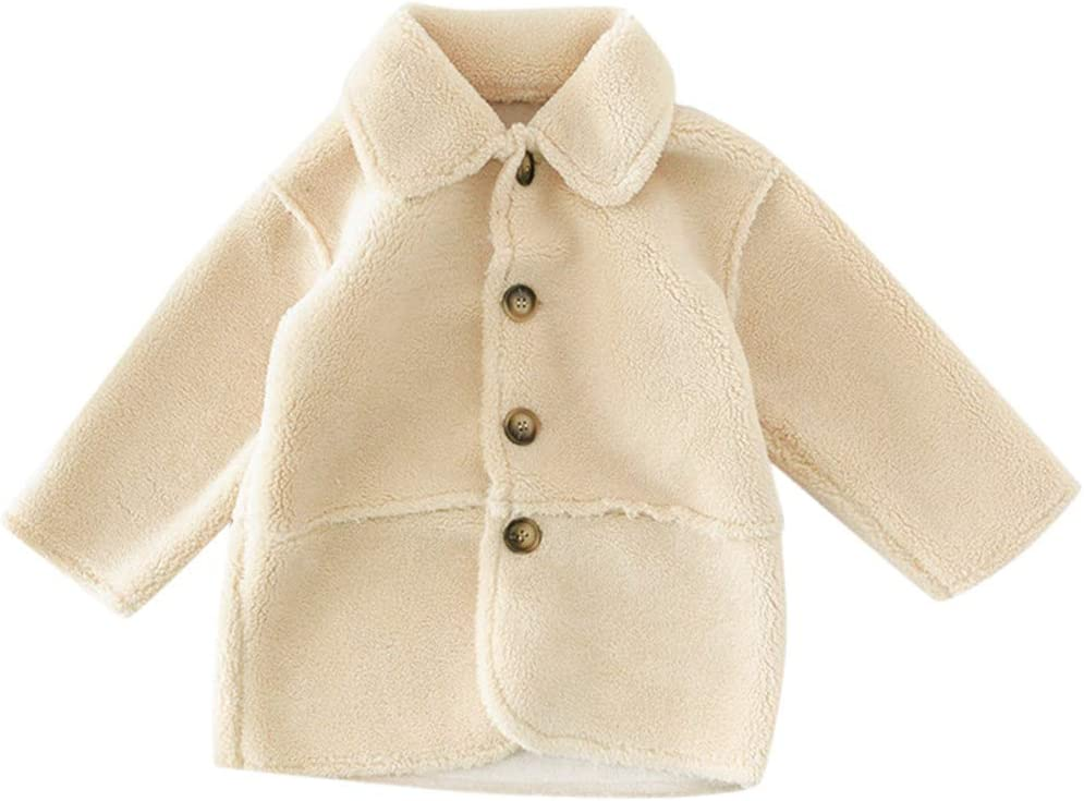 Baby Girl Child Winter Warm in Hand Down Sweater Jacket Knit Tops Cardigan Girls Coat/&Jacket jieGorge Jackets and Coats for Kids