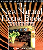 The New Natural House Book, David Pearson, 0684847337