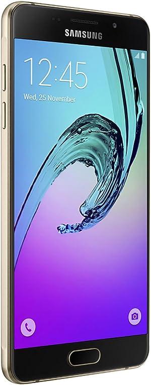 Samsung Galaxy A5 A510M Unlocked GSM 4G LTE Octa-Core Phone w/ 13MP Camera - Gold