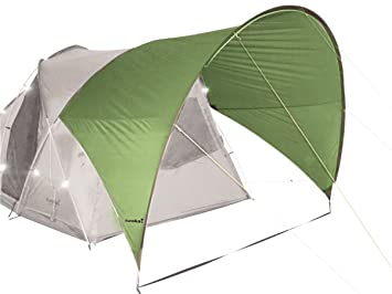 Universal Front Family Annex Large RS Tent Extension  sc 1 st  Amazon UK & Eureka! Universal Front Family Annex Large RS Tent Extension ...