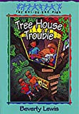 Tree House Trouble, Beverly Lewis, 1556619871