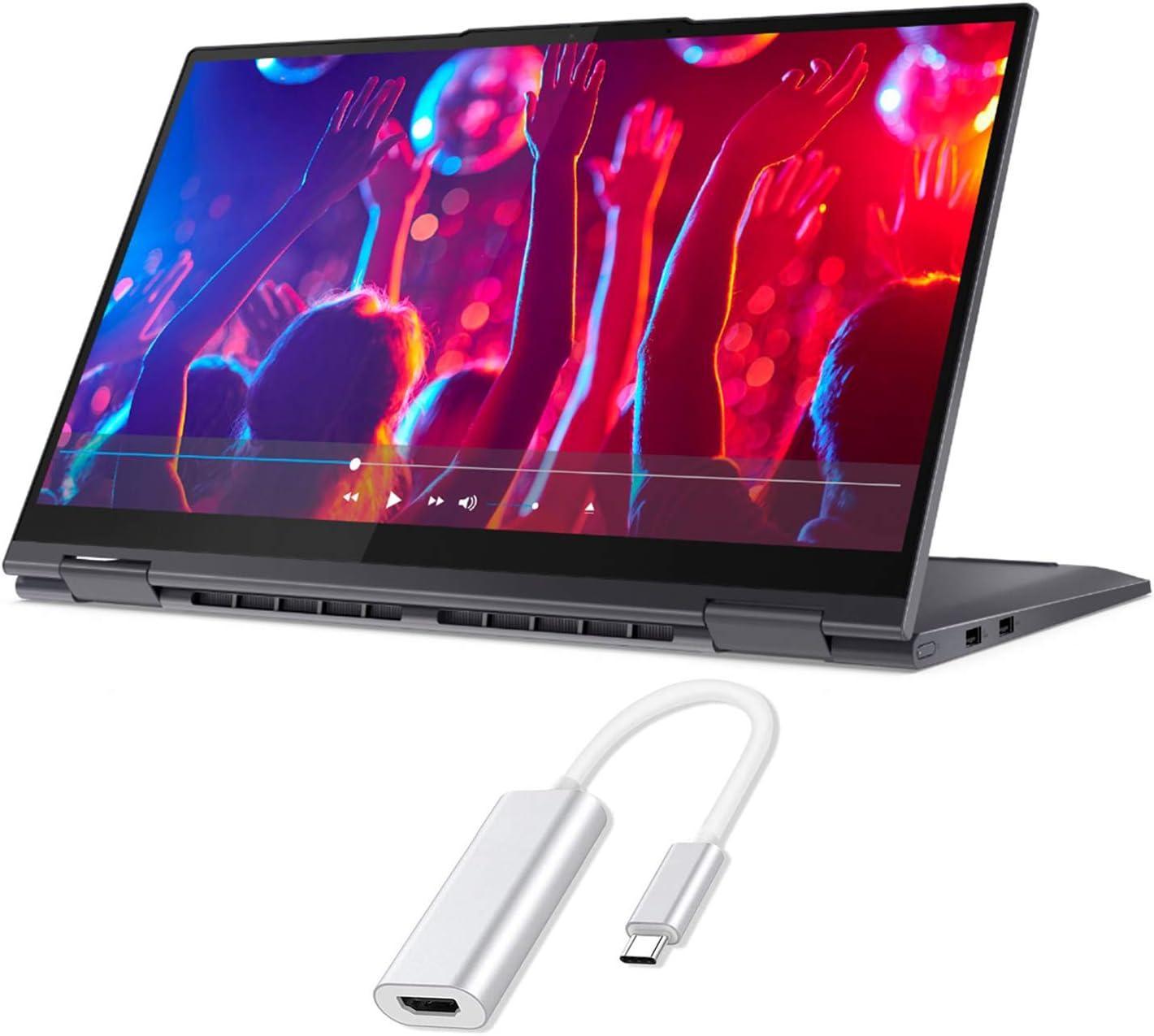 Lenovo Yoga 7i 2-in-1 Laptop 15.6