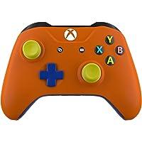 Control Inalámbrico – Xbox One – Inspirado en Dragon Ball Z – Dr Geek - Special Edition