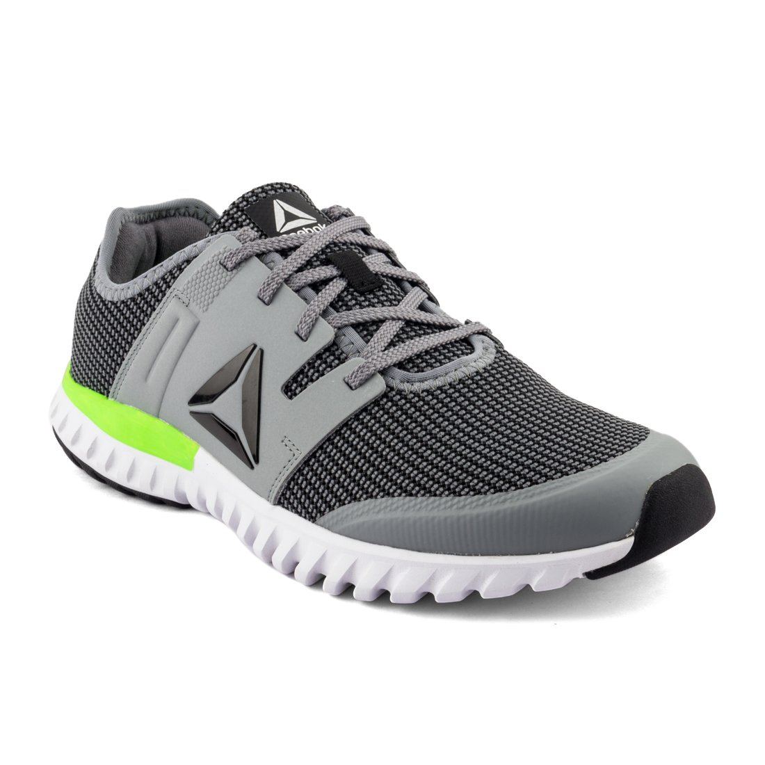 finest selection ede61 c3b2b Reebok Twist Run Men S Sports Running Shoe-Uk-9  Buy Online at Low Prices  in India - Amazon.in