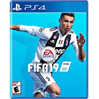 PS4 FİFA 2019 TÜRKÇE METİN - SÜPER LİG