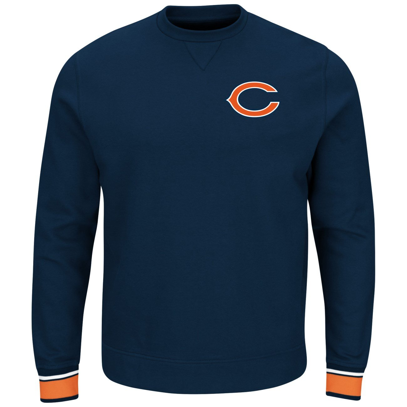 Chicago Bears Majestic NFL