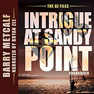 Intrigue at Sandy Point Audiobook