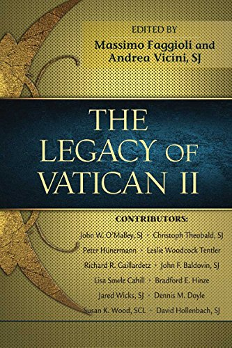 Legacy Of Vatican II, The
