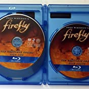 Amazon.com: Firefly: The Complete Series: Nathan Fillion ...