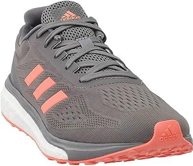 adidas Response LT W Easy Orange White Mint: Adidas: Amazon.es: Zapatos y complementos