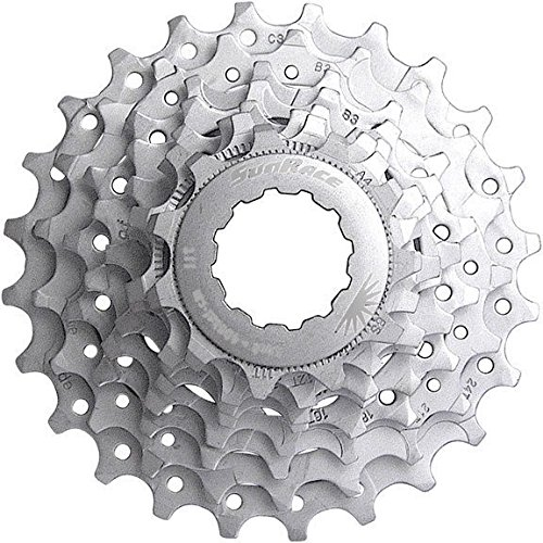 8 Speed Road Cassette - 6