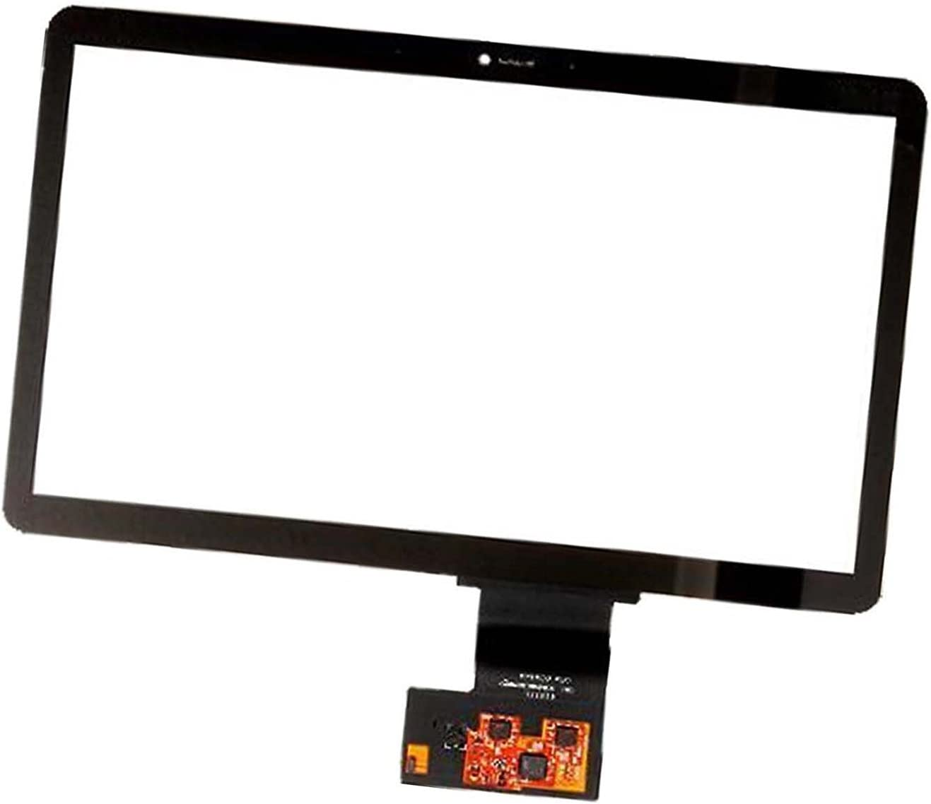 """14"""" Touch Screen Digitizer Panel Front Glass Replacement for HP Envy 4-1103EA TouchSmart"""