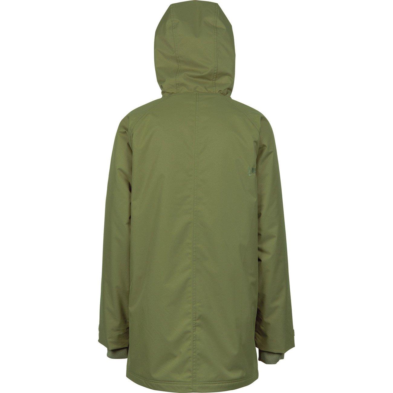 L1 Outerwear Grimey Chaqueta, Hombre, Military, L: Amazon.es: Deportes y aire libre