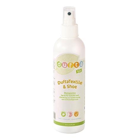 dufta Aroma Ate xtile & Shoe Spray Sudor Olor Entferner a ...