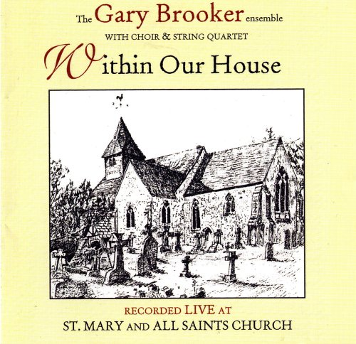 Within Our House (Original Recording Remastered)