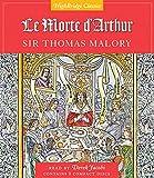 img - for Le Morte D'Arthur book / textbook / text book