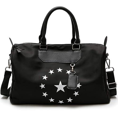 HYKJ Bolsas de viaje para mujeres, Bolsas de equipaje ...