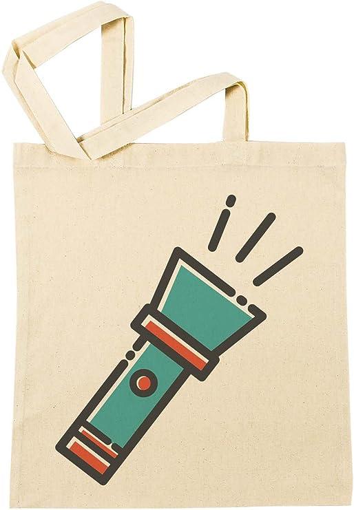 Flash Bolsa De Compras Playa De Algodón Reutilizable Shopping Bag ...