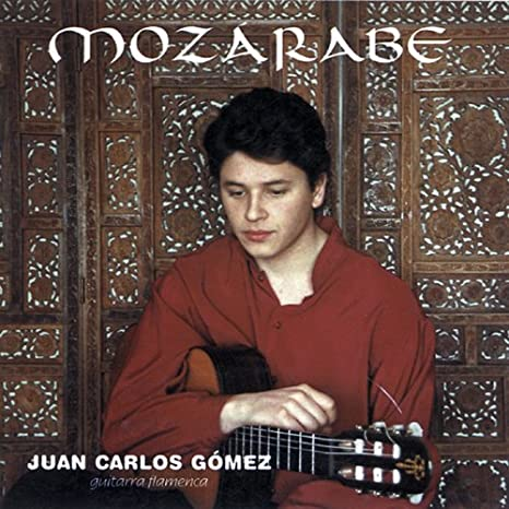 Mozárabe: Juan Carlos Gómez : Amazon.es: Música