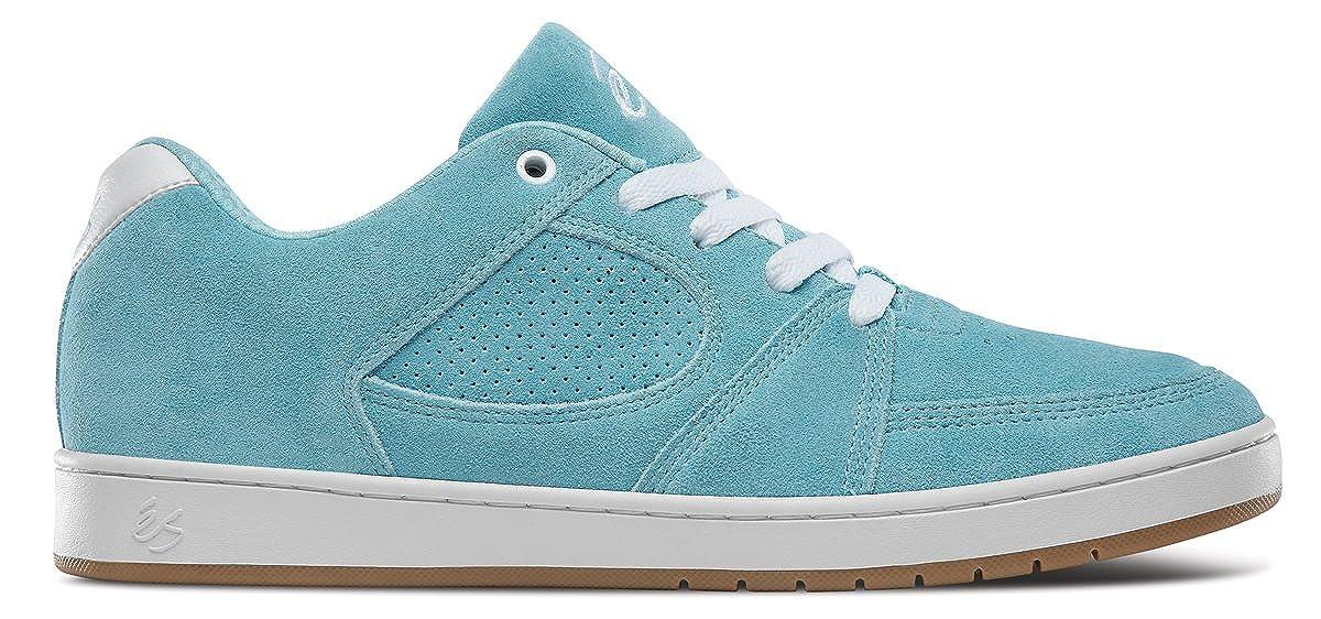 ES Herren Accel Slim Skate-Schuh, Blau - - Blau hellblau - Größe  39 EU c91e57