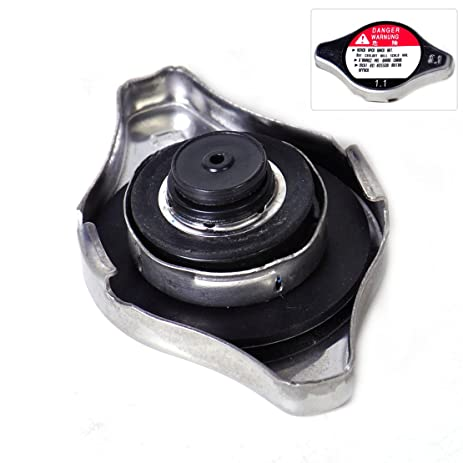 amazon com beler radiator cap for honda accord civic acura cl 19045 rh amazon com 2012 Acura TL 2012 Acura TL