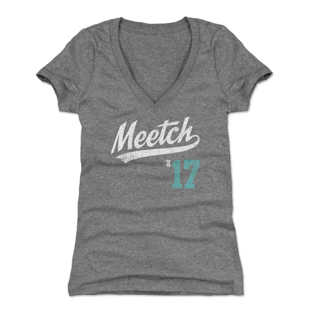 Mitch Haniger Shirt Seattle Baseball Apparel Mitch Haniger Meetch Players Weekend Script