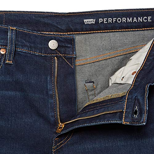 Levis Homme Fit Slim Levi's Taper 512 Jeans Adapt 28833 Adriatic OxCCwHq4