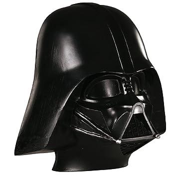 Máscara de Darth Vader Guerra de las galaxias