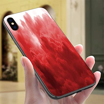 Amazon.com: Funda para iPhone 7/8Red Rock Canyon Nevada ...