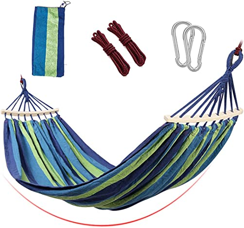 nobrand Brazilian Double Hammock Two Person Bed