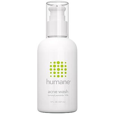 Humane Benzoyl Peroxide 10% Acne Treatment
