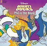 Disney's Mighty Ducks, Eric Weiner, 0307127893