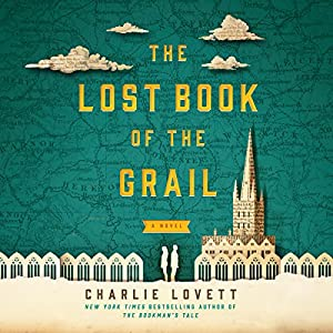 The Lost Book of the Grail Audiobook