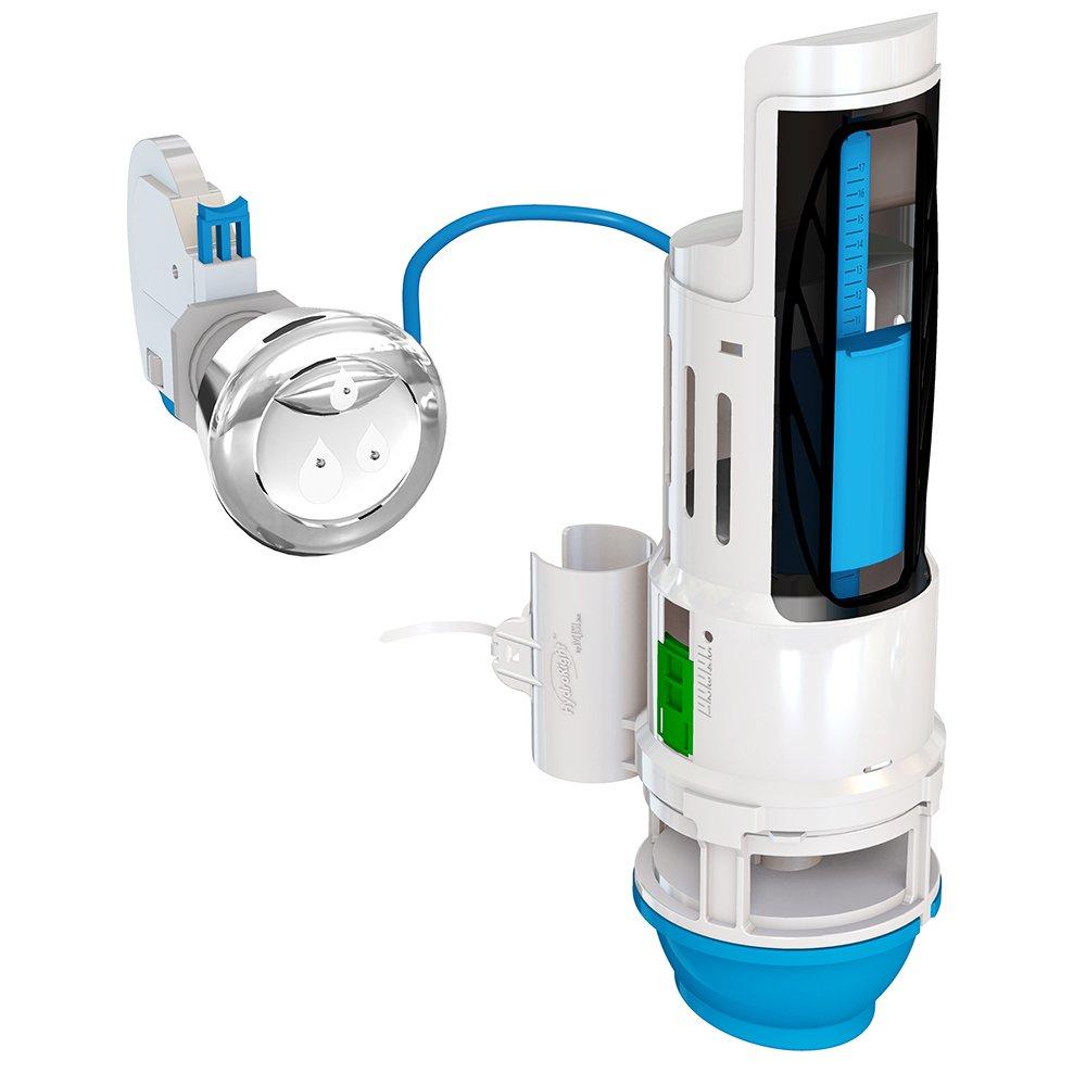 dual flush toilet parts. Next by Danco HYR270 HydroRight Dual Flush Valve and Push Button Handle  Electric Motor Controls Amazon com