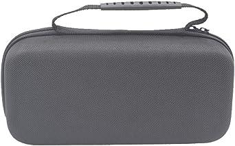 Jamicy® - Funda Impermeable para Nintendo Switch Console, Bolsa de Viaje de Carbono: Amazon.es: Relojes