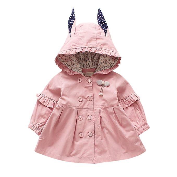 aliexpress top brands details for Amazon.com: Tronet Baby Snow Coat, Children Toddler Baby ...
