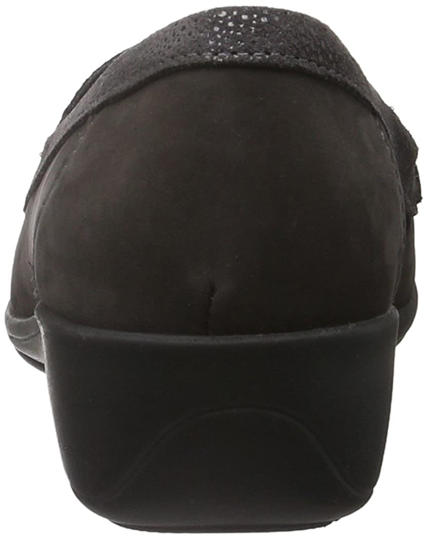 Comfortabel Damen 941952 (Grau) Slipper Grau (Grau) 941952 997579