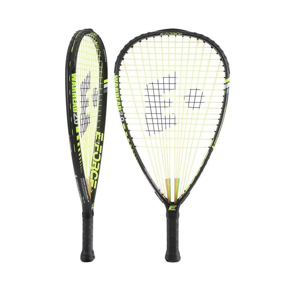 E-Force 2015 Warhead 2.0 Racquetball Racquet by E.FORCE (Image #1)