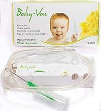Arianna Baby-Vac