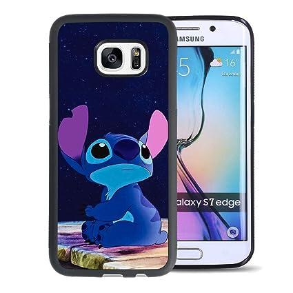 Amazon.com: DISNEY COLLECTION - Carcasa para Samsung Galaxy ...