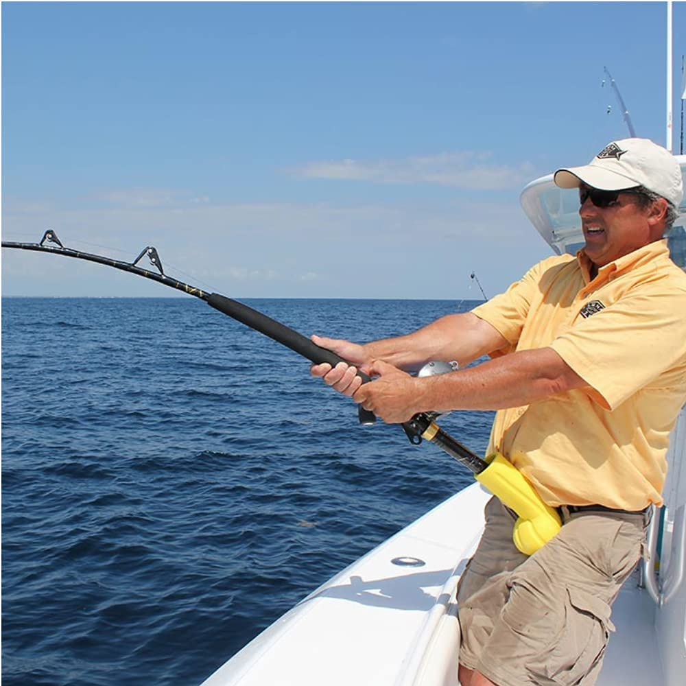 Luna Sea All Species Cush-it Yellow Rod Cushion 44180 for sale online