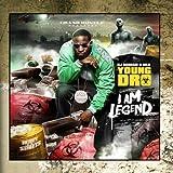 DJ Scream/ Mlk Presents I Am Legend by Young Dro (2009-06-26)