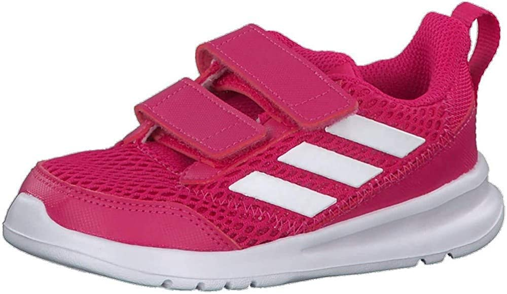 adidas Washington Mall Year-end annual account Kids Sports Running Shoes Girls Sneaker Training Athletic