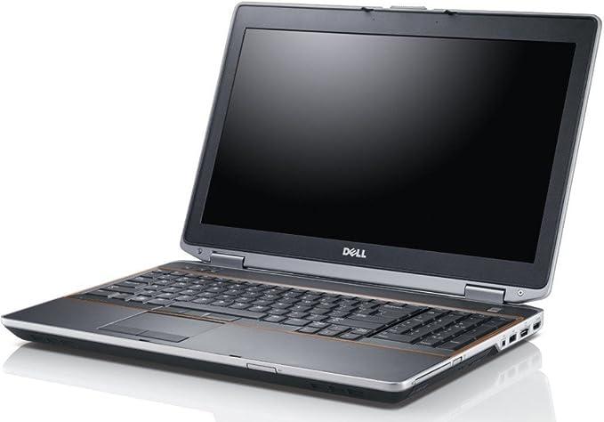 Dell Latitude E6520 Ordenador Portatil # 15.6 HD + 1900 x 1600 ...